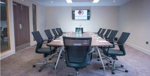 Doubletree By Hilton Bristol City Centre, The Boardroom