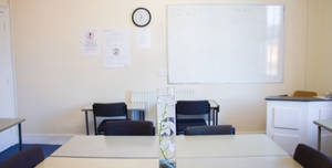 My Meeting Space - North London College, Meeting Room / Classroom 102