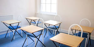 My Meeting Space - North London College, Meeting Room / Classroom 103