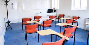 My Meeting Space - North London College, Meeting Room / Classroom 105