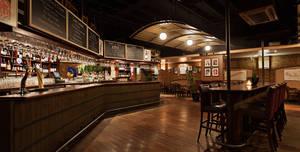 Willys Wine Bar, Bar Area