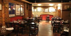 Willys Wine Bar, Restaurant