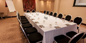 Princess St. Hotel Manchester, Conference Room 1