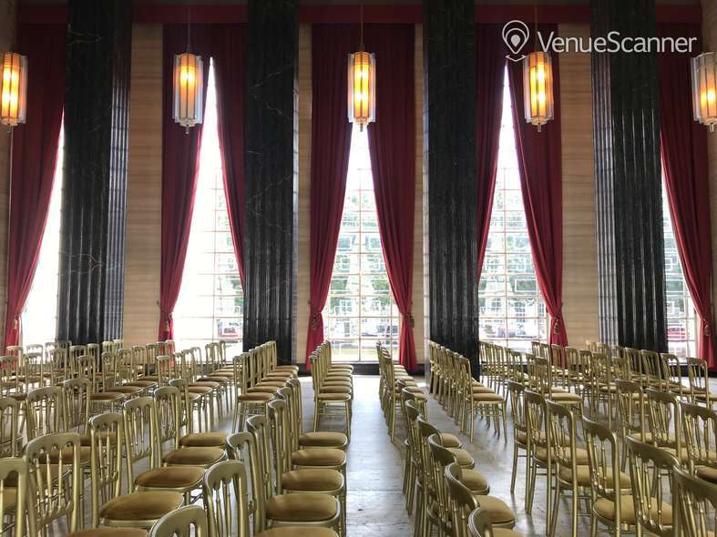 Hire Temple Of Peace The Marble Hall 4