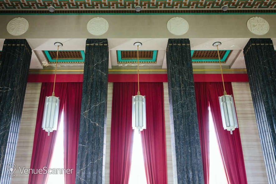 Hire Temple Of Peace The Marble Hall 7