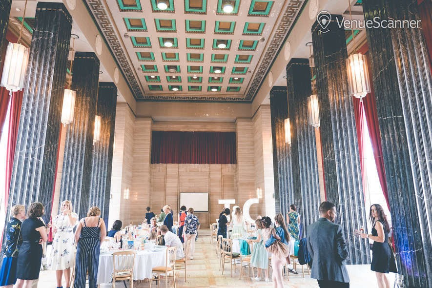 Hire Temple Of Peace The Marble Hall 11