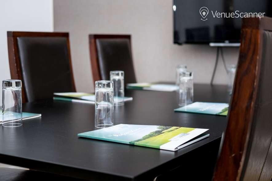 Hire Darrington Golf Club Executive Boardroom 2