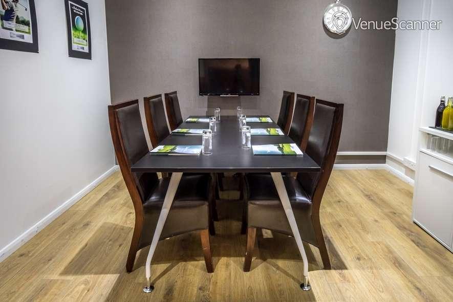 Hire Darrington Golf Club Executive Boardroom