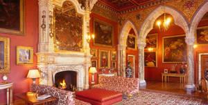 Mount Stuart - Drawing Room, Drawing Room