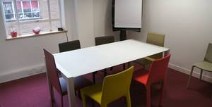 Eoffice Lincoln House, Meeting Room