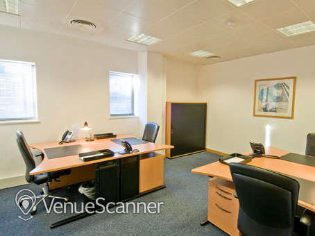 Hire Regus London Trafalgar Square Admiral