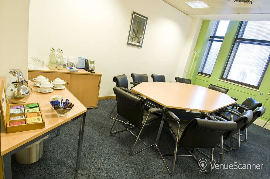 Hire Regus London Trafalgar Square Lord Nelson