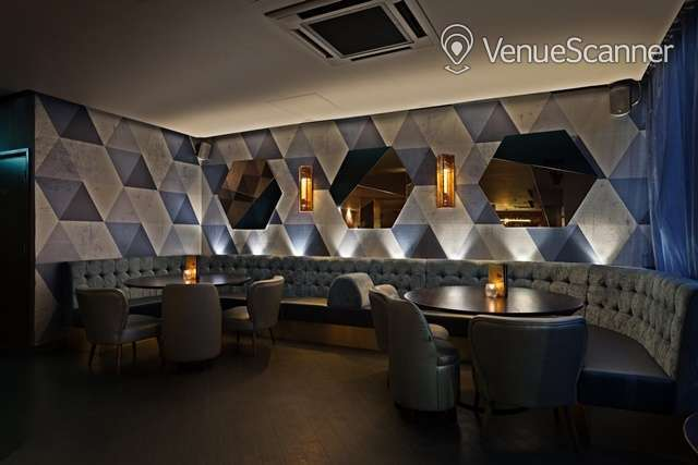 Hire Dirty Martini Minories Exclusive Hire