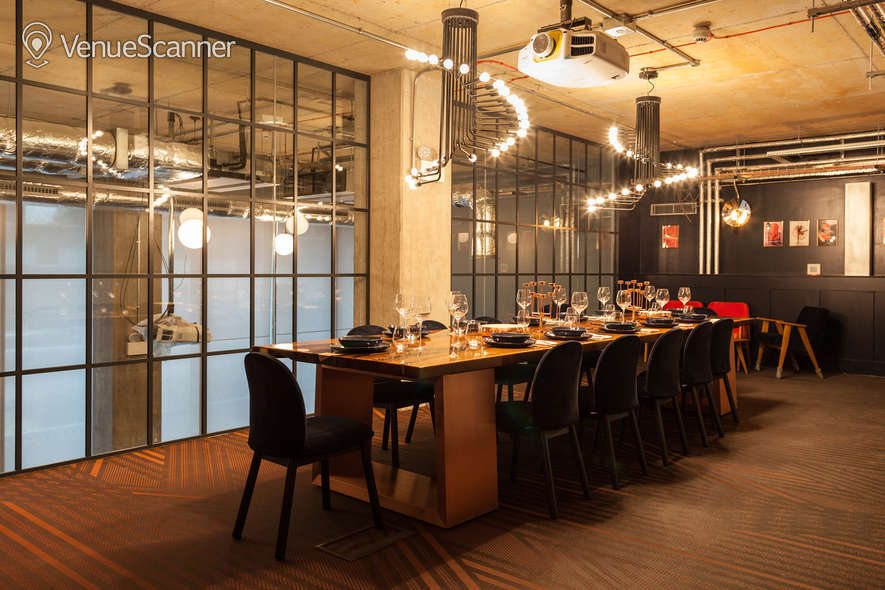Hire The Collective Venues - Old Oak The Private Dining Room 1