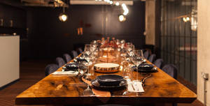The Collective Venues - Old Oak, The Private Dining Room