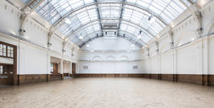 Royal Horticultural Halls, The Lindley Hall