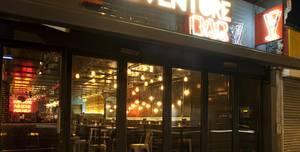 Adventure Bar Clapham High Street, Exclusive Hire