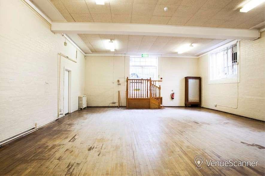 Hire Cecil Sharp House Storrow Room 1