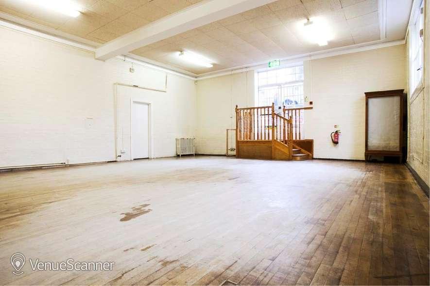Hire Cecil Sharp House Storrow Room