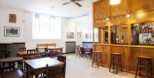 Cecil Sharp House, The Bar