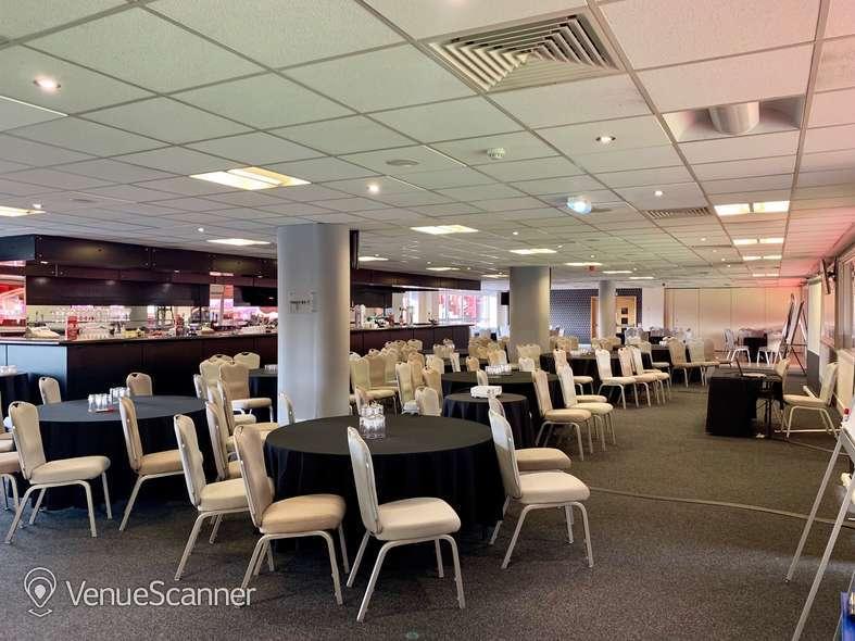 Hire Charlton Athletic Football Club Millennium Suite 1