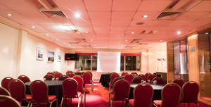 Charlton Athletic Football Club, Royal Greenwich Suite