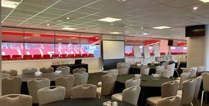 Charlton Athletic Football Club, Millennium Suite