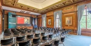 The Royal Society, Kohn Centre