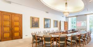 The Royal Society, Council Room