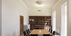 The Royal Society, Wolfson Room 3