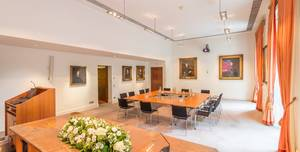 The Royal Society, Conference Room