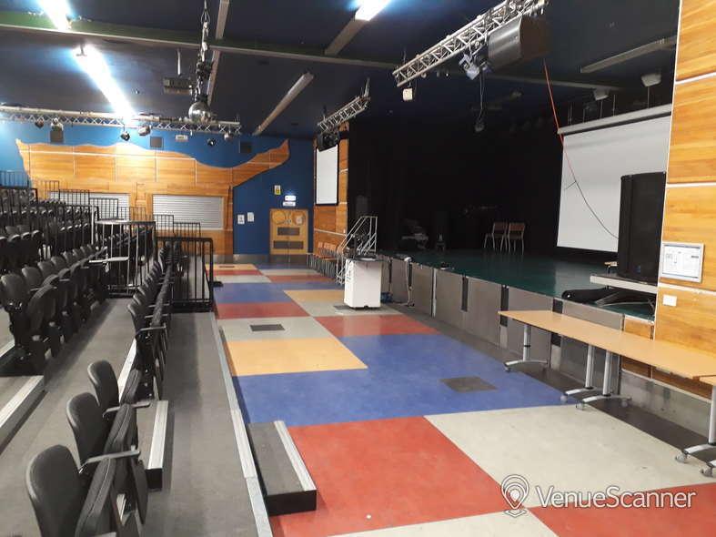 Hire University of Strathclyde Students Association Vertigo 1