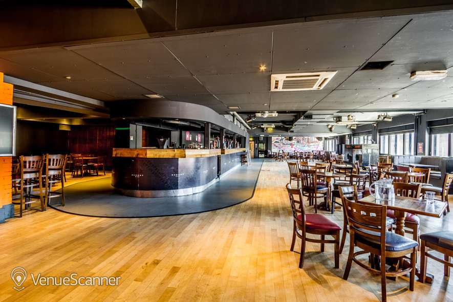 Hire University Of Strathclyde Students Association Barony Bar 2
