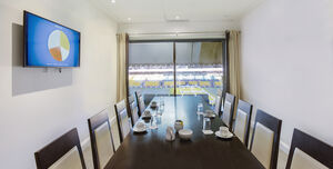 Norwich City Football Club, Executive Boxes