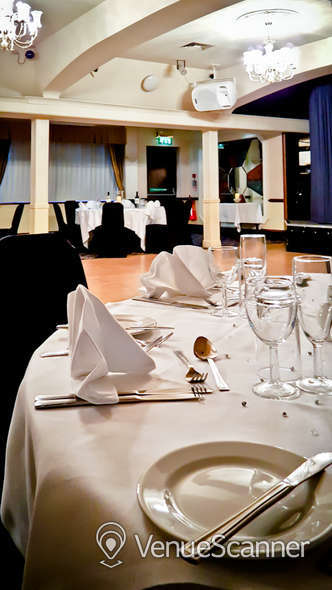 Hire Best Western Calcot Hotel, Reading Kennet & Avon Suite