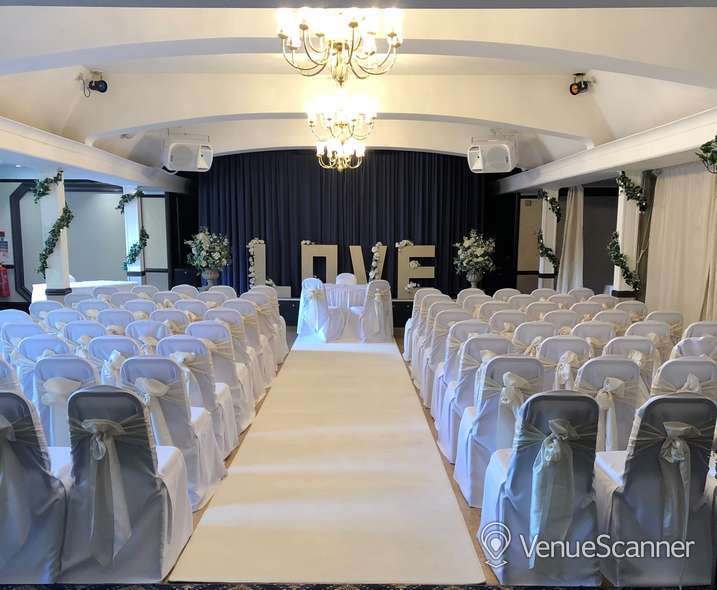 Hire Best Western Calcot Hotel, Reading Kennet & Avon Suite 4