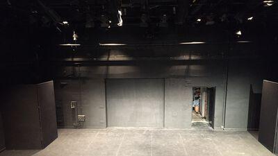 Lyric Hammersmith Theatre, Studio Theatre