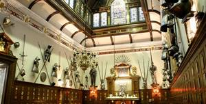 Armourers Hall, Exclusive Hire