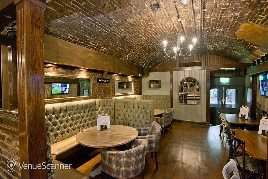 Hire The Minories Exclusive Hire