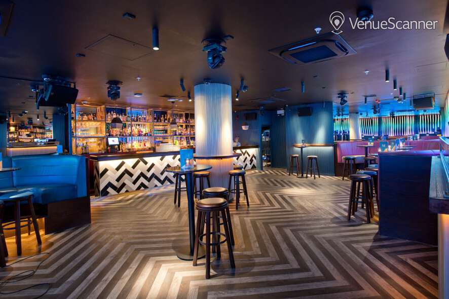 Hire Be At One Berkeley Square Club 3