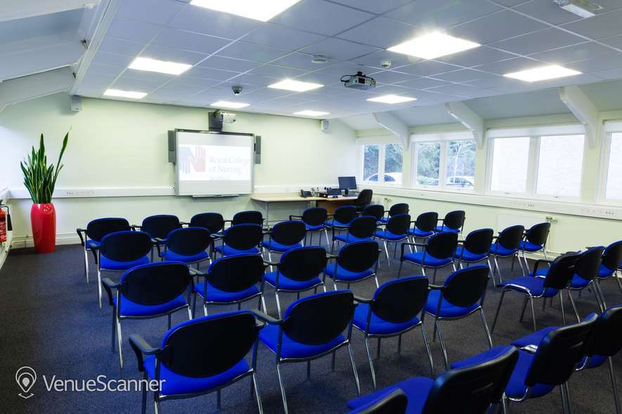 Hire Royal College Of Nursing Scotland Meeting Room 1