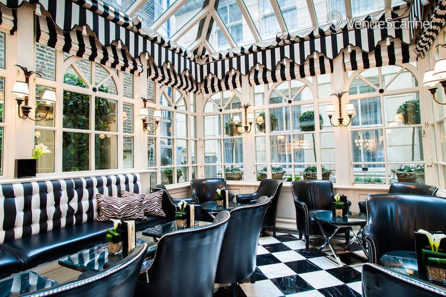 Hire The Milestone Hotel Conservatory