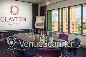 Hire Clayton Hotel Cardiff Meeting Room 6 3
