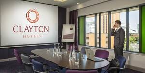 Clayton Hotel Cardiff, Meeting Room 4
