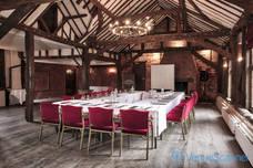 Cantley House Hotel & Barn, The Briar Barn
