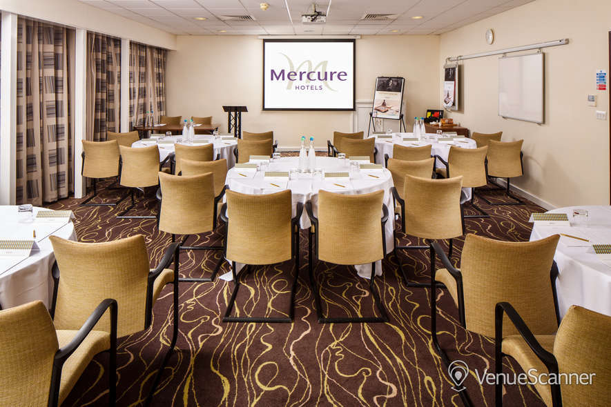 Hire Mercure Manchester Piccadilly The Park Avenue