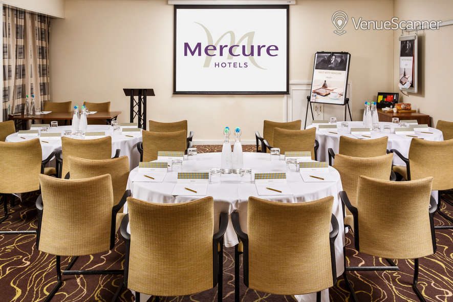 Hire Mercure Manchester Piccadilly The Park Avenue 1