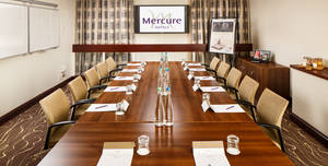 Mercure Manchester Piccadilly, The Congress