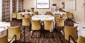 Mercure Manchester Piccadilly, The Park Avenue