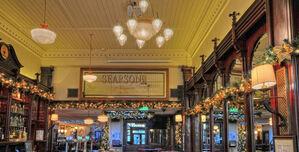 Searsons, Lounge & Restaurant:
